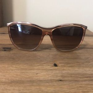 Kate spade pink harmony sunglasses